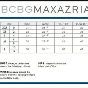 75 off bcbgmaxazria dresses skirts bcbg max azria beautiful